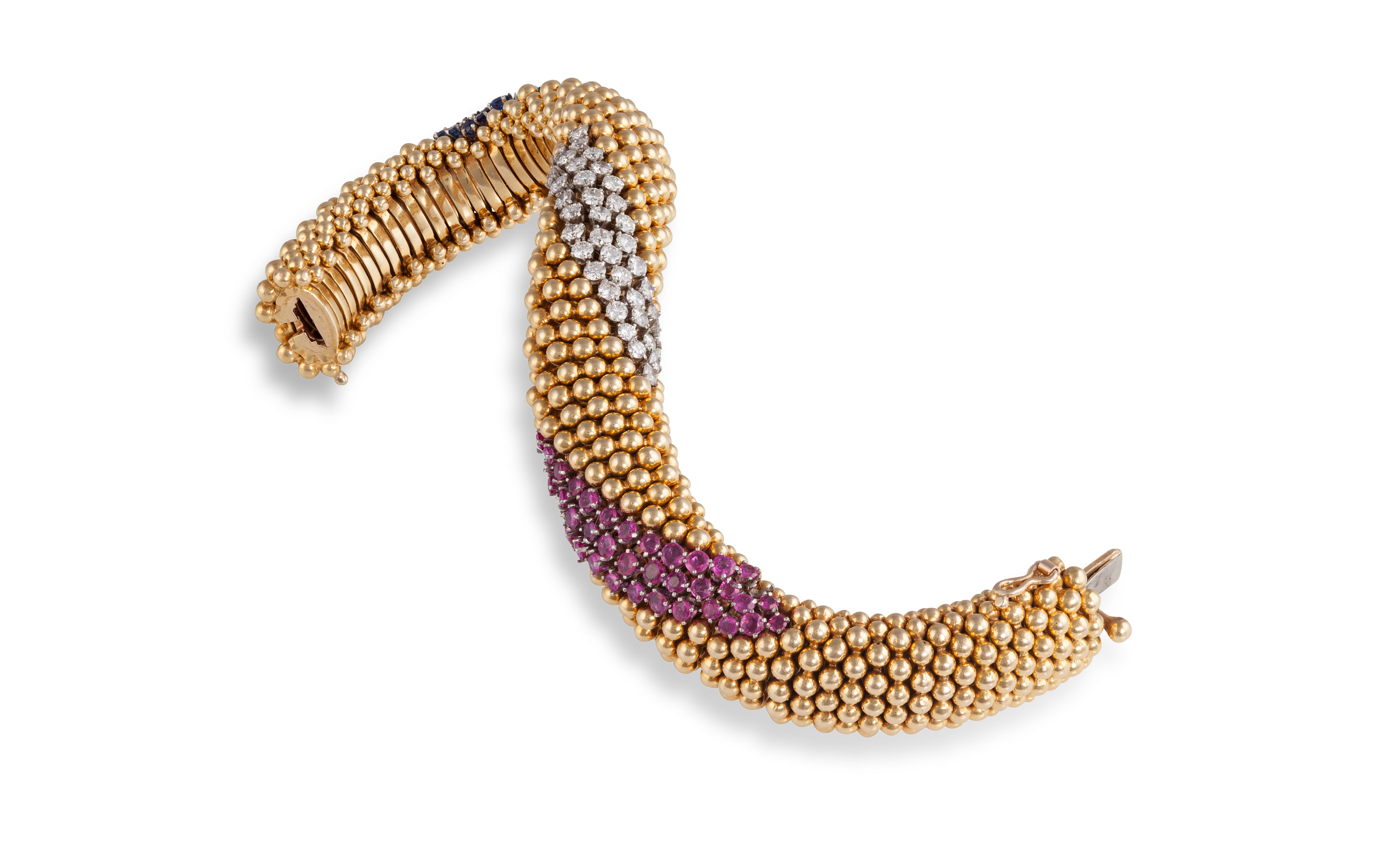 Fine Jewellery and Watches